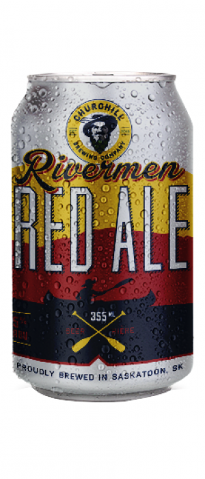 Rivermen Red Ale