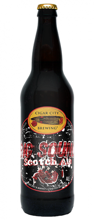 Big Sound by Cigar City Brewing Company in Florida, United States