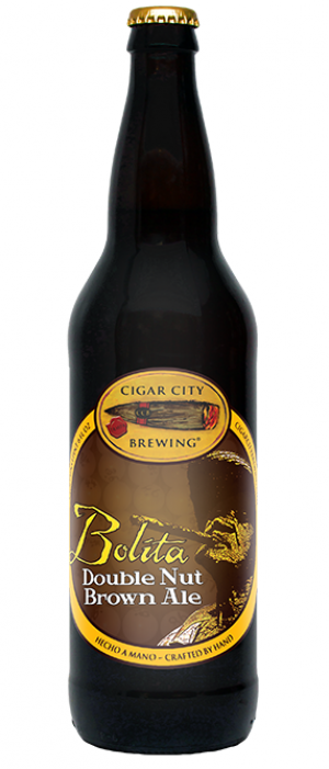 Bolita by Cigar City Brewing Company in Florida, United States