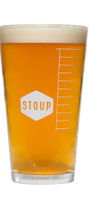 Citra IPA by Stoup Brewing in Washington, United States