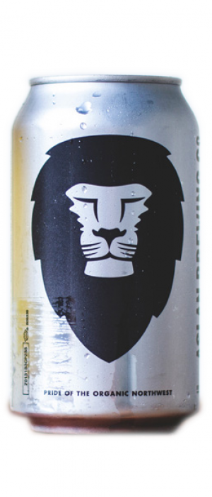 Classic Light Lager by Aslan Brewing Company in Washington, United States
