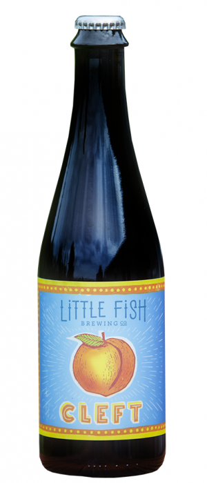 Cleft by Little Fish Brewing Company in Ohio, United States