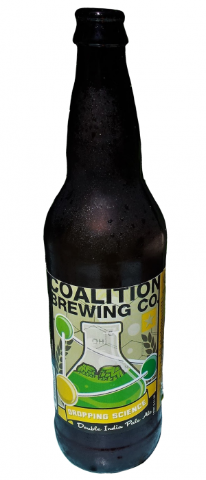 Dropping Science by Coalition Brewing Company in Oregon, United States