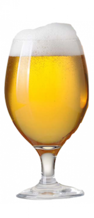 Farmhouse Saison
