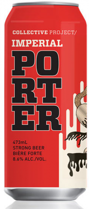 Collective Project Imperial Porter