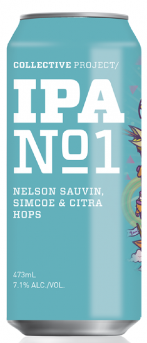 Collective Project IPA #1