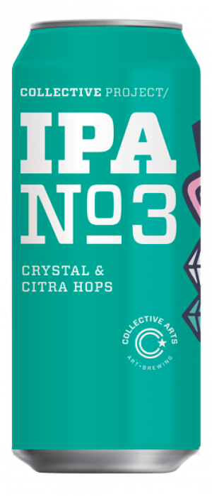 Collective Project IPA #3