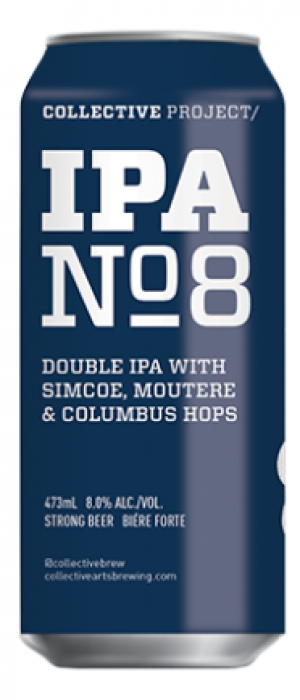 Collective Project IPA #8