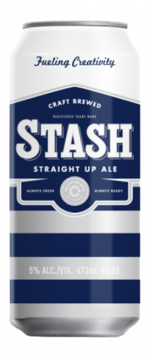 Stash by Collective Arts Brewing in Ontario, Canada