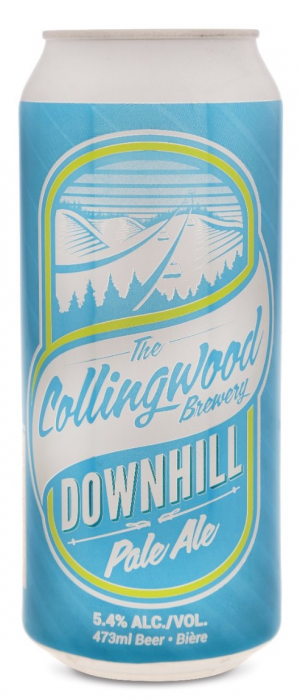 Downhill Pale Ale
