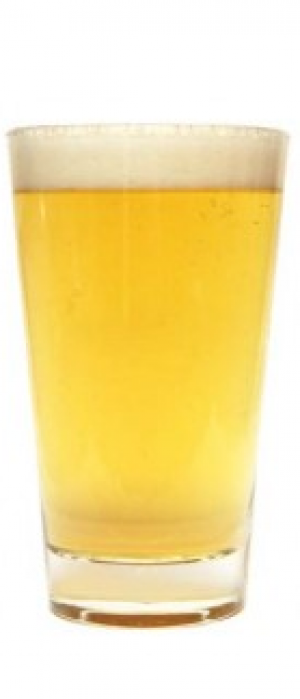 Sandy Blonde by Columbia River Brewing Company in Oregon, United States
