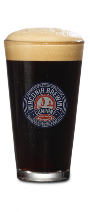 Cookies & Cream Milk Stout by Waconia Brewing Company in Minnesota, United States