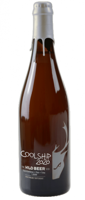 Coolship 2020 by The Wild Beer Co. in Somerset - England, United Kingdom