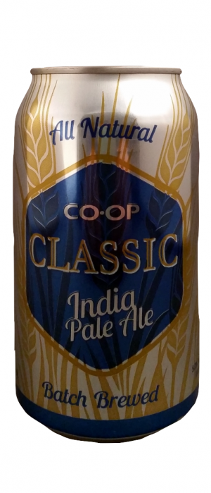 CO-OP Classic India Pale Ale