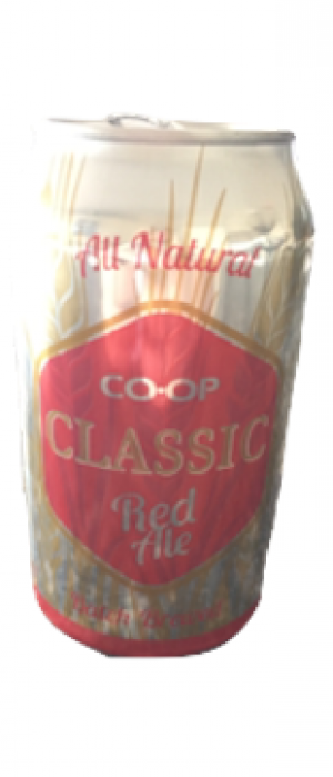 CO-OP Classic Red Ale