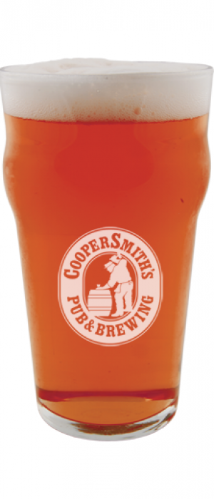 Punjabi Pale Ale by CooperSmith's Pub & Brewing in Colorado, United States