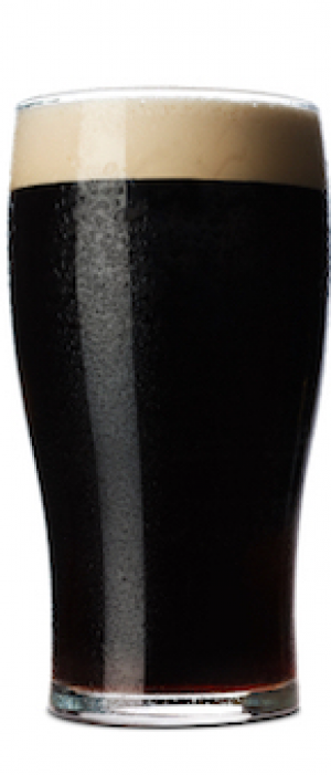 Corktown Stout by Motor City Brewing Works in Michigan, United States