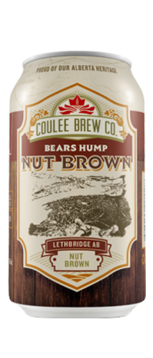 Bears Hump Nut Brown