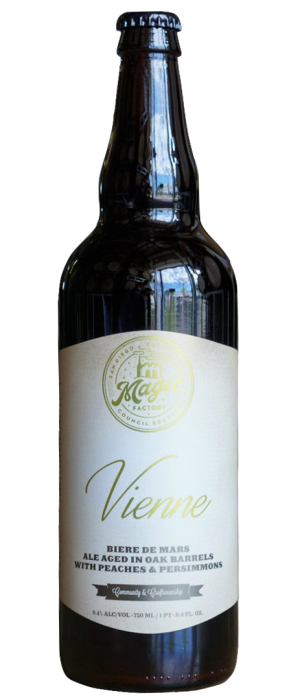 Vienne by Council Brewing Company in California, United States