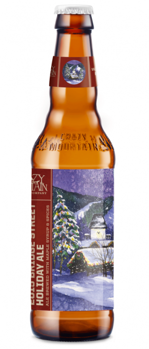 Bridge Street Holiday Ale
