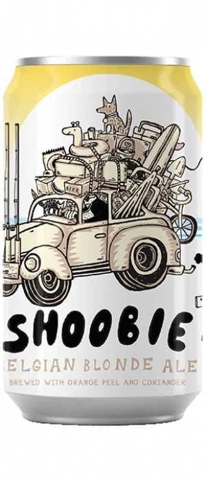 Shoobie by Crooked Hammock Brewery in Delaware, United States