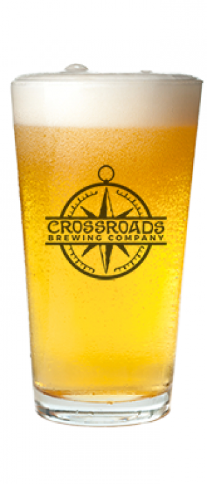 Barleywine by Crossroads Brewing Company in New York, United States
