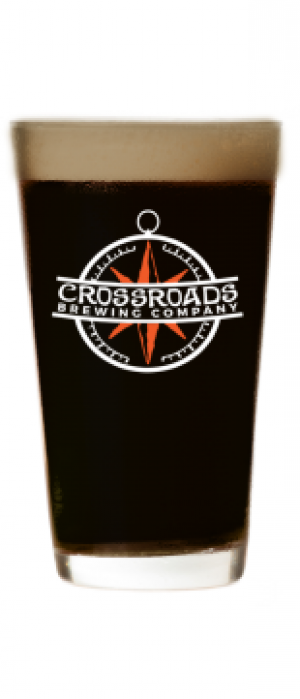 Successor Imperial Porter by Crossroads Brewing Company in New York, United States