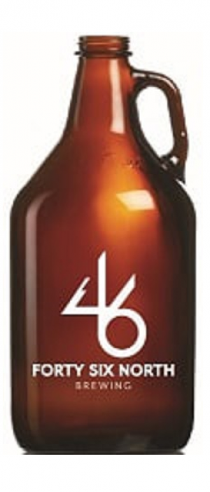 Crucible by 46 North Brewing in Ontario, Canada