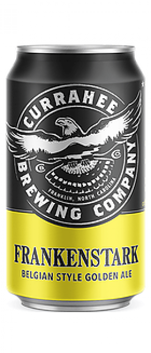 Frankenstark by Currahee Brewing Company in North Carolina, United States