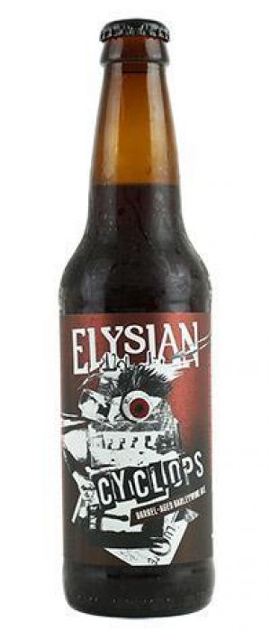 Cyclops by Elysian Brewing Company in Washington, United States