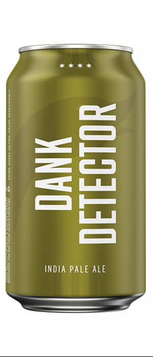 Dank Detector by Goose Island Beer Co. in Illinois, United States