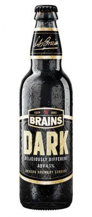 Dark by Brains in Glamorgan - Wales, United Kingdom