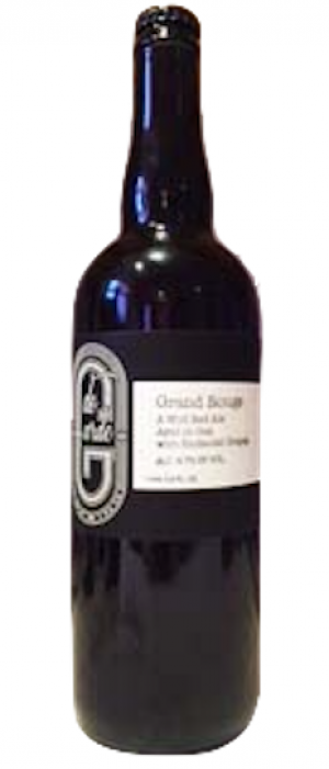 Autre Grand Rouge by De Garde Brewing in Oregon, United States