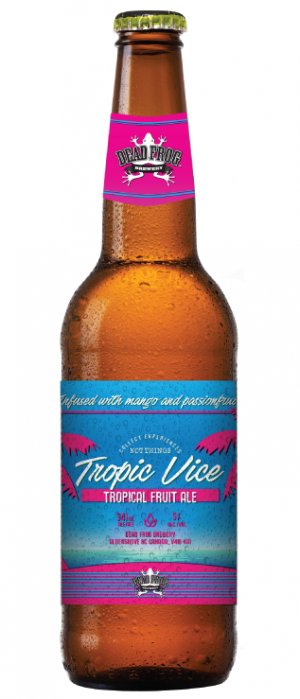 Tropic Vice Tropical Fruit Ale