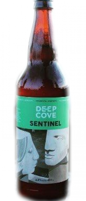 Sentinel by Deep Cove Brewers & Distillers in British Columbia, Canada