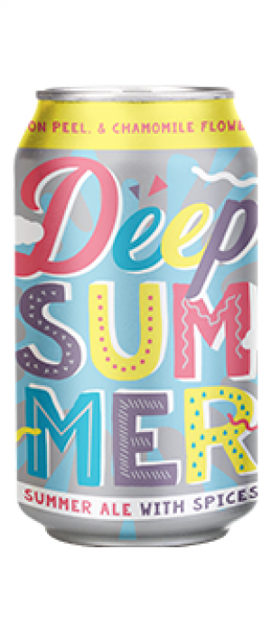 Deep Summer by Deep Ellum Brewing Company in Texas, United States