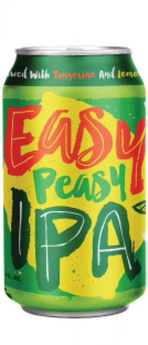 Easy Peasy IPA