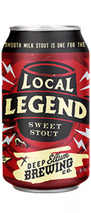 Local Legend by Deep Ellum Brewing Company in Texas, United States