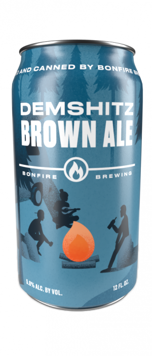 Demshitz by Bonfire Brewing in Colorado, United States
