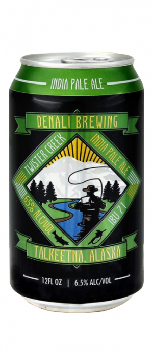Twister Creek IPA