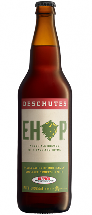 EHOP by Deschutes Brewery in Oregon, United States