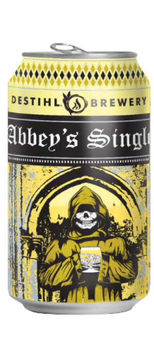 Abbey's Single by Destihl Brewery in Illinois, United States