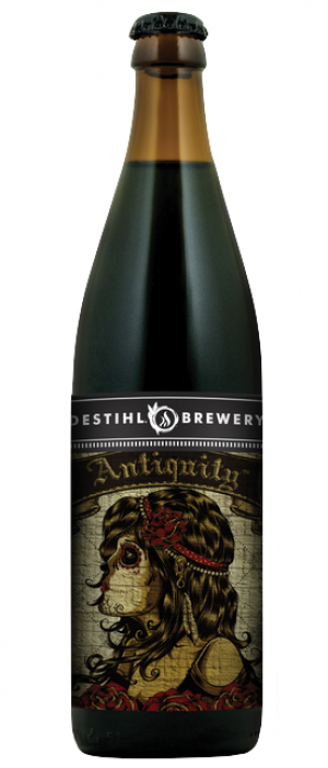 Antiquity by Destihl Brewery in Illinois, United States