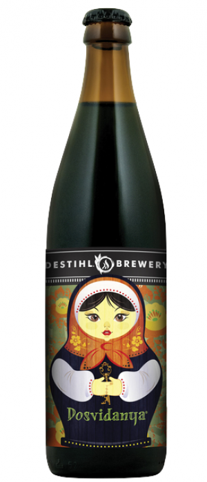 Dosvidanya by Destihl Brewery in Illinois, United States