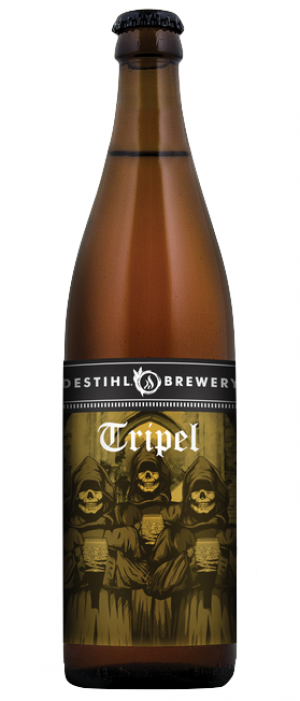 Tripel by Destihl Brewery in Illinois, United States