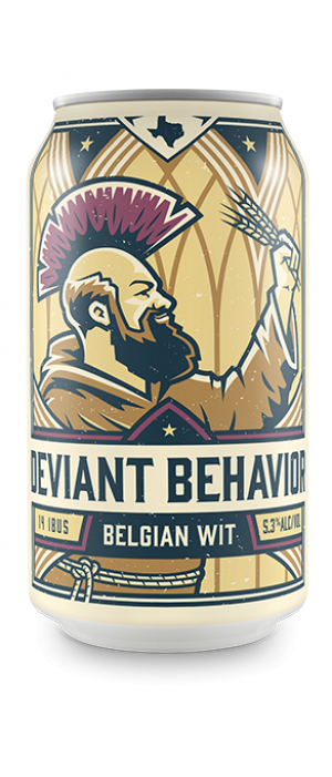Deviant Behavior by Unlawful Assembly Brewing Company in Texas, United States