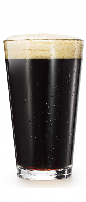 Belgian Black IPA by Devil's Canyon Brewing Company in California, United States