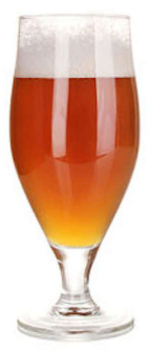 Mango Belle by Devil's Canyon Brewing Company in California, United States