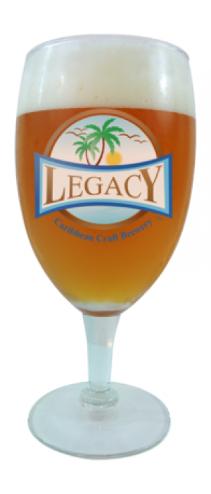 Diaz Legacy by Legacy Caribbean Craft Brewery in Florida, United States