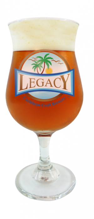 Different Strokes by Legacy Caribbean Craft Brewery in Florida, United States
